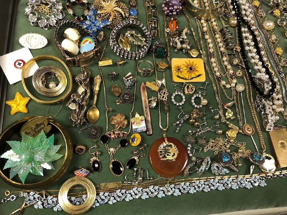 Estate Jewelry Lot - 2