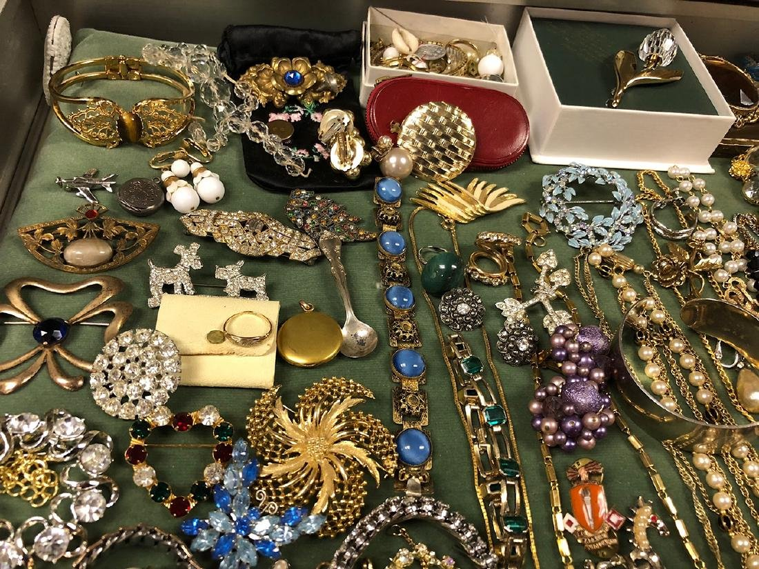 Estate Jewelry Lot - 3