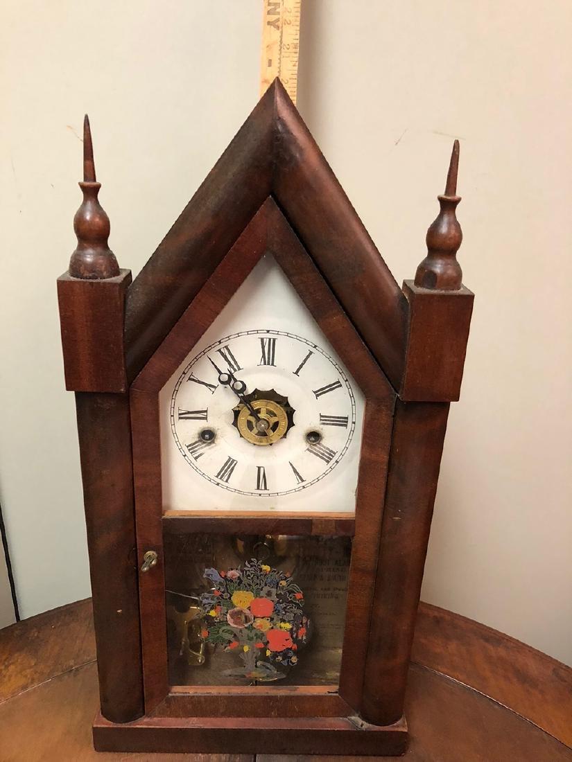 Ansonia Steeple Clock