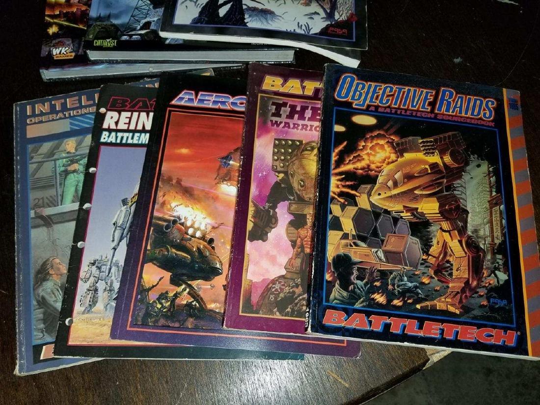 Estate Lot Including Comic Books - 3