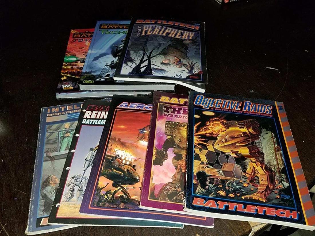 Estate Lot Including Comic Books - 5