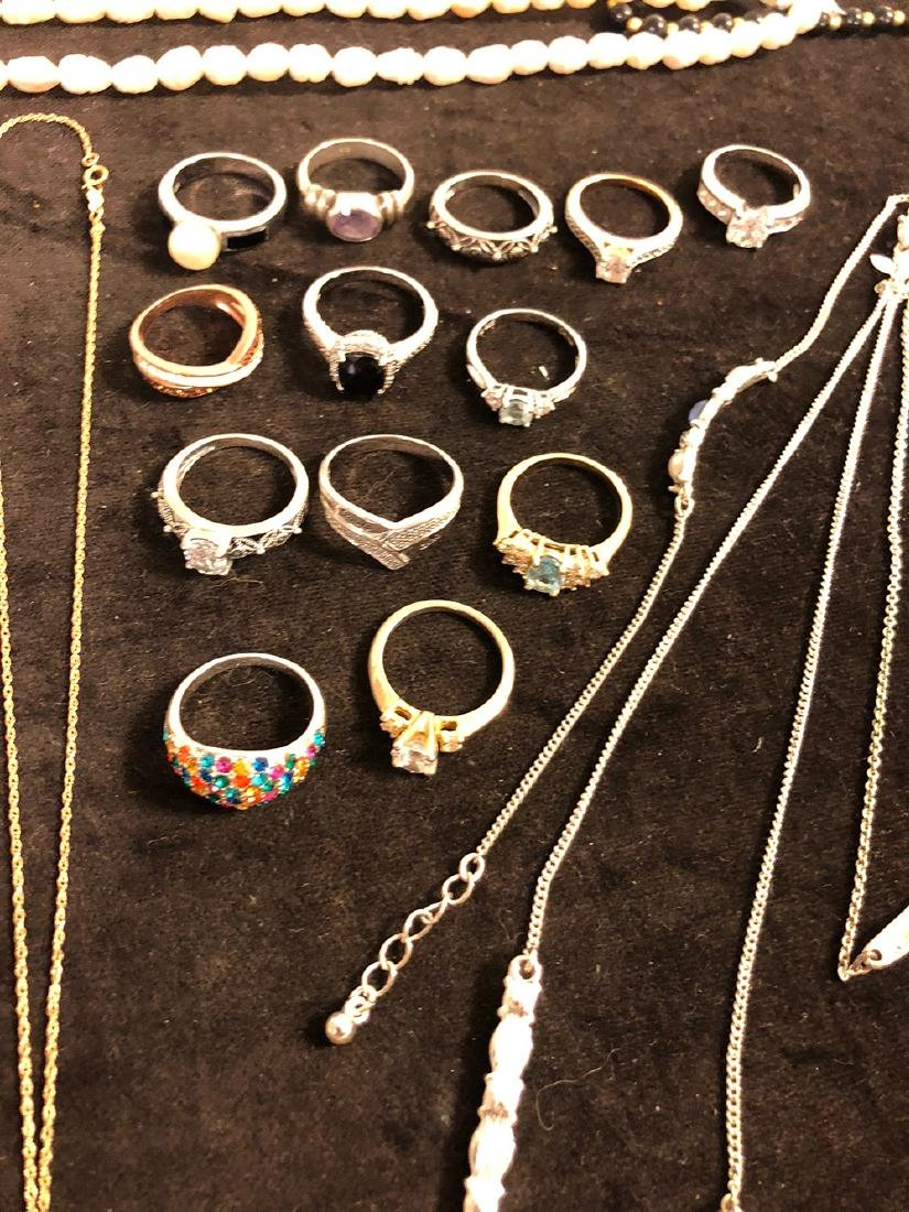 Estate Jewelry Collection - 5