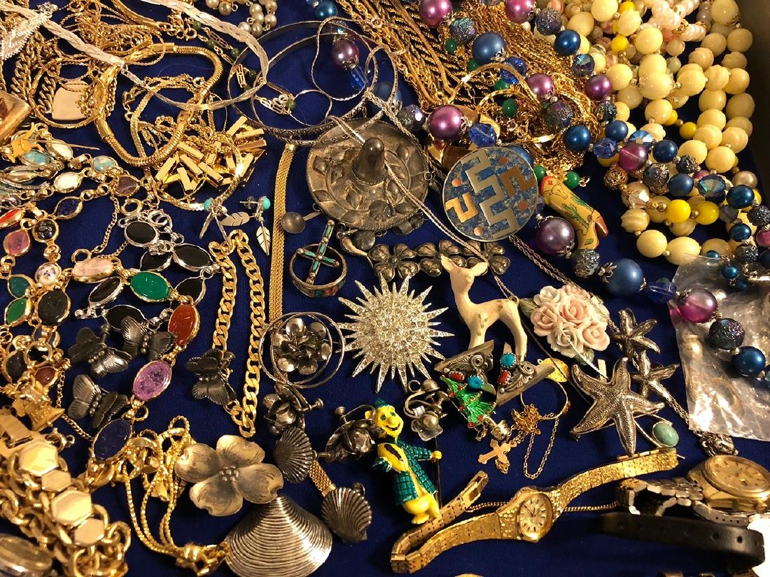 Estate Jewerly Lot - 2
