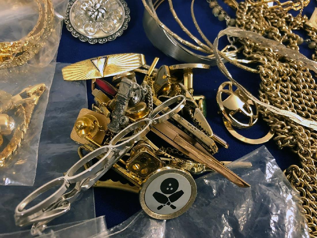 Estate Jewerly Lot - 5