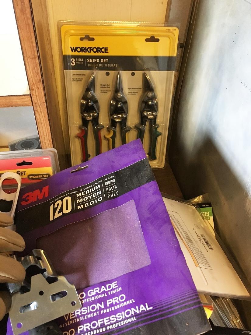 Hand Tools - 10