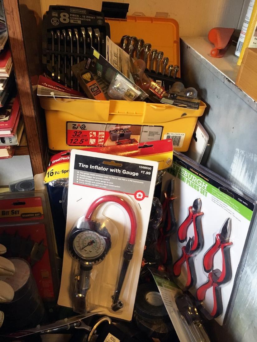 Hand Tools - 2