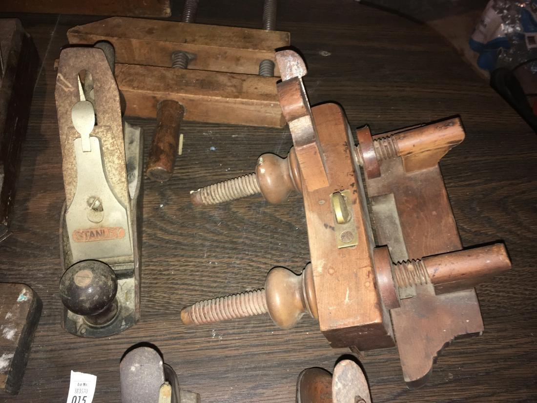 Antique Tools - 2