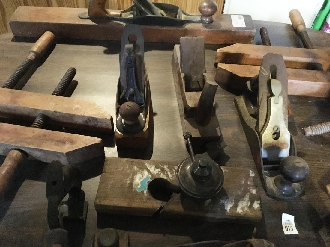 Antique Tools - 3