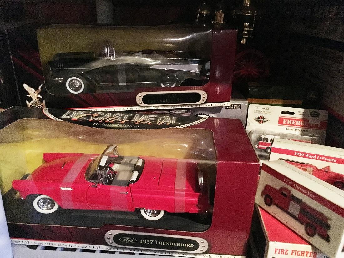 Die Cast Collection - 2
