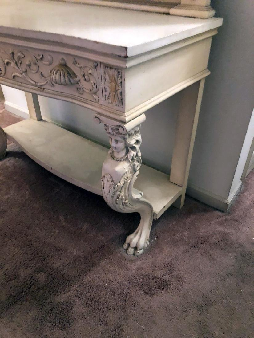 R.J. Horner Console Table - 7