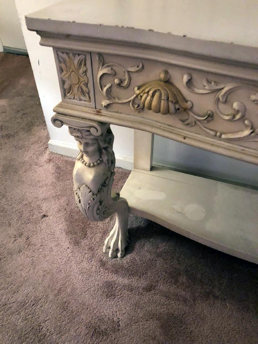 R.J. Horner Console Table - 8