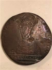 George Washington Inaugural Button - RARE!