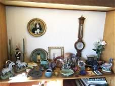 Estate Collectibles Lot