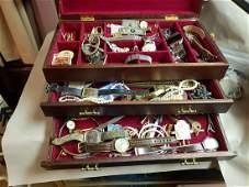 Estate Jewelry Treasure Trove