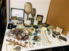 Estate Jewerly Treasure Trove