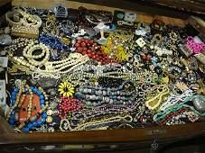 284 Treasure Trove of Estate Jewelry
