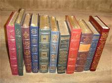 11 Estate Books