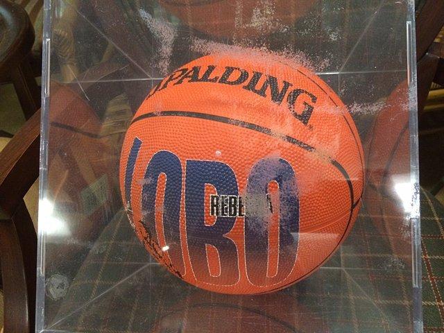 UConn Rebecca Lobo Basketball