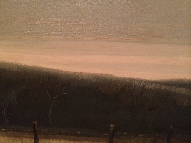 Signed Oil Painting, Linda Nyman - 2