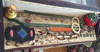 Estate Jewelry Treasure Trove Lot