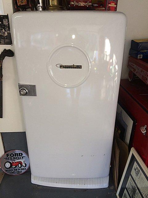 Crosley Shelvador Refrigerator