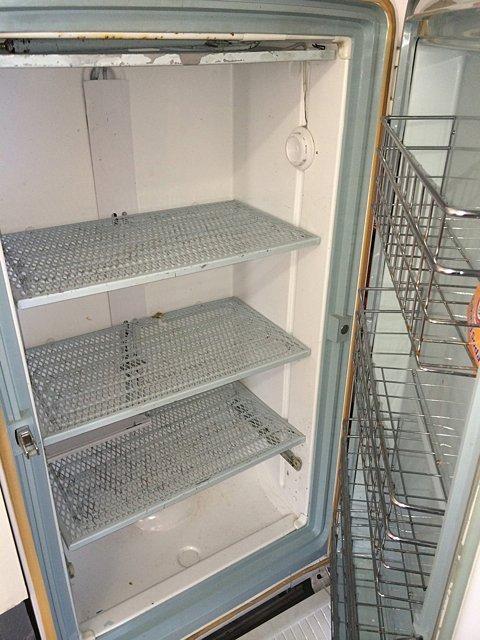 Crosley Shelvador Refrigerator - 3