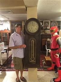 E. Howard & Co. No. 13 Regulator Clock