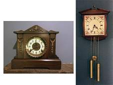 Estate Clocks