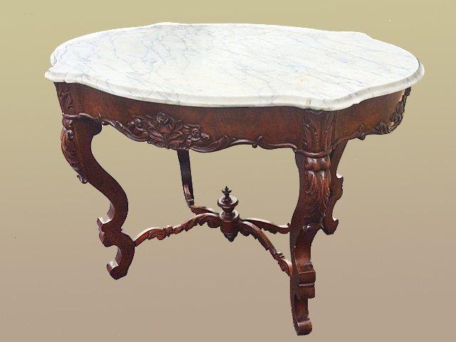 Rosewood Marple Top Table