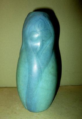 Van Briggle Pottery Vase