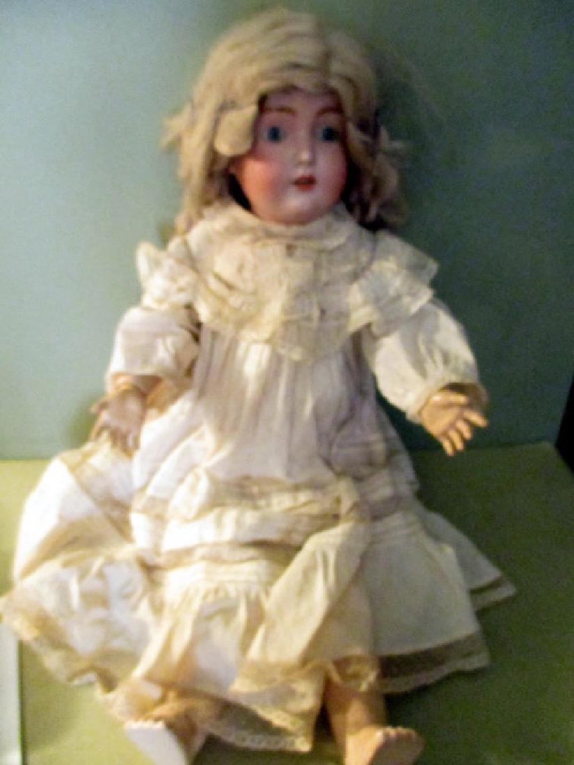 Kestner Made in Germany Doll 1915