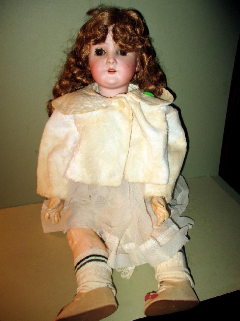 Armand Marseille Queen Louise Doll