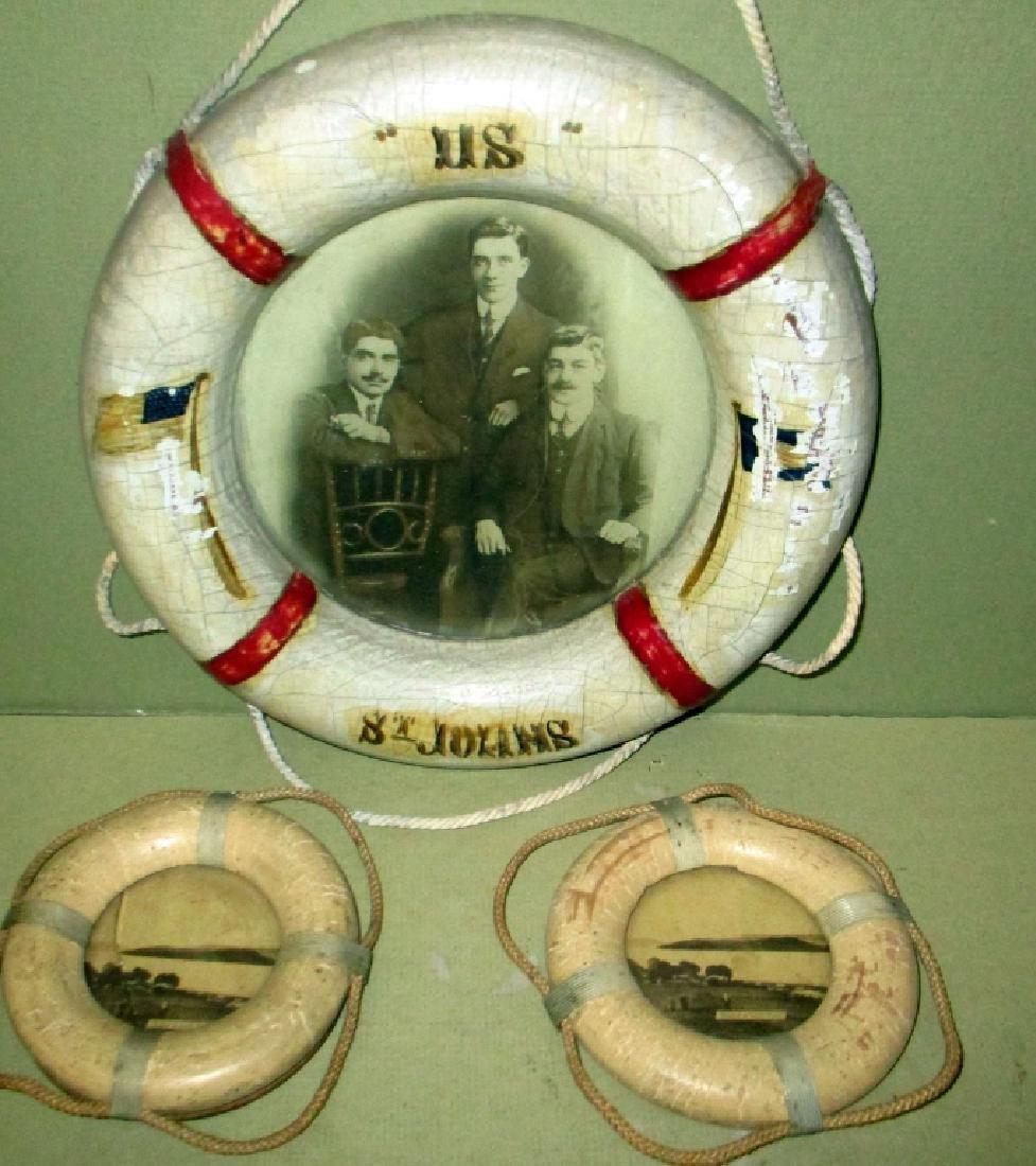 Maritime Frame & Photos