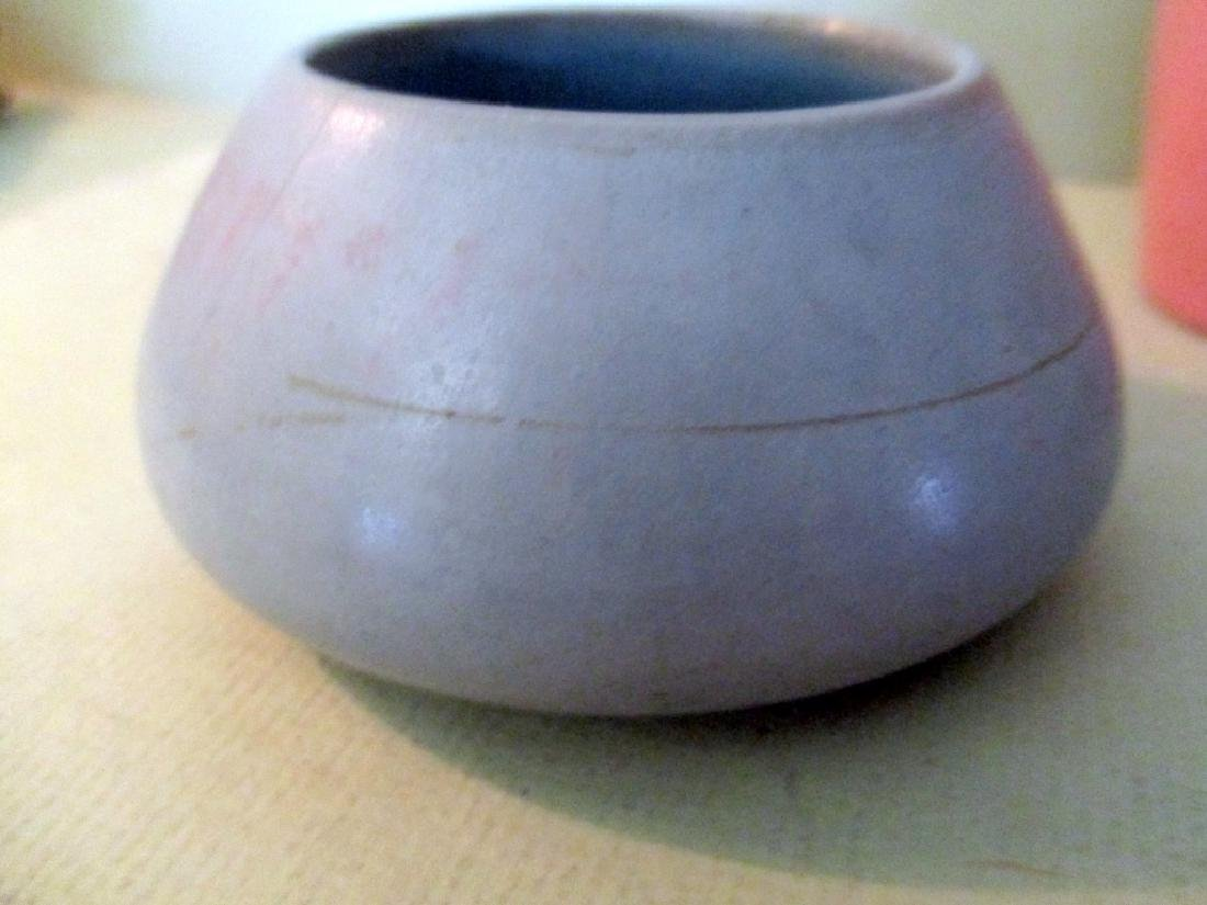Two Pieces of Marblehead Pottery (as-is) - 2