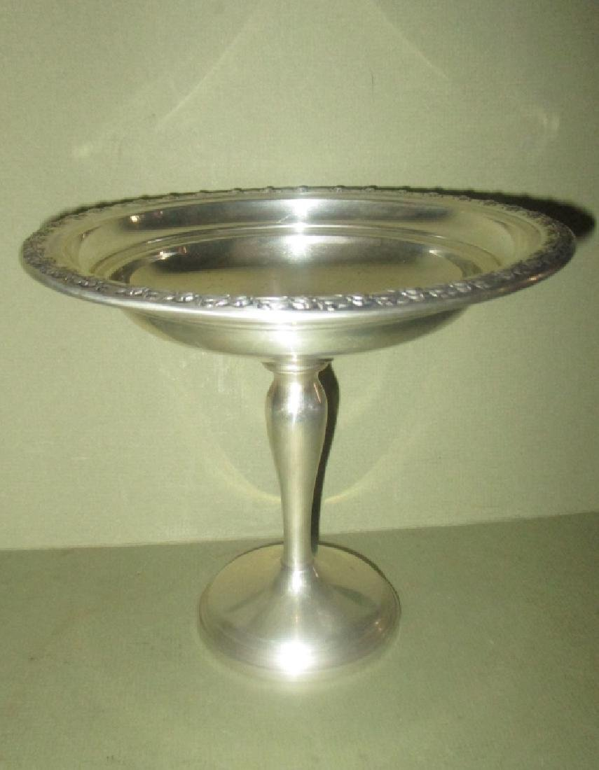 Sterling Candy Compote