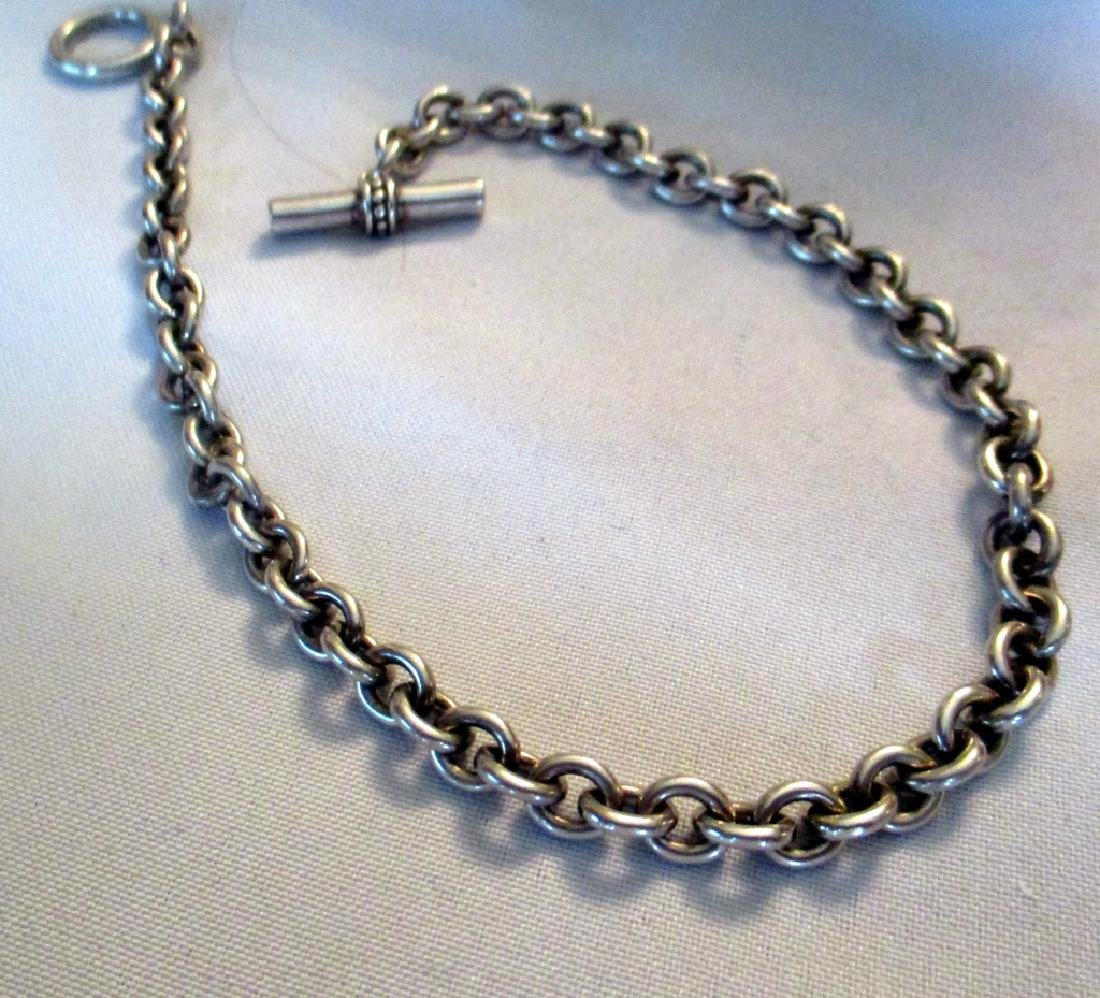 Sterling Silver Chain by Slane