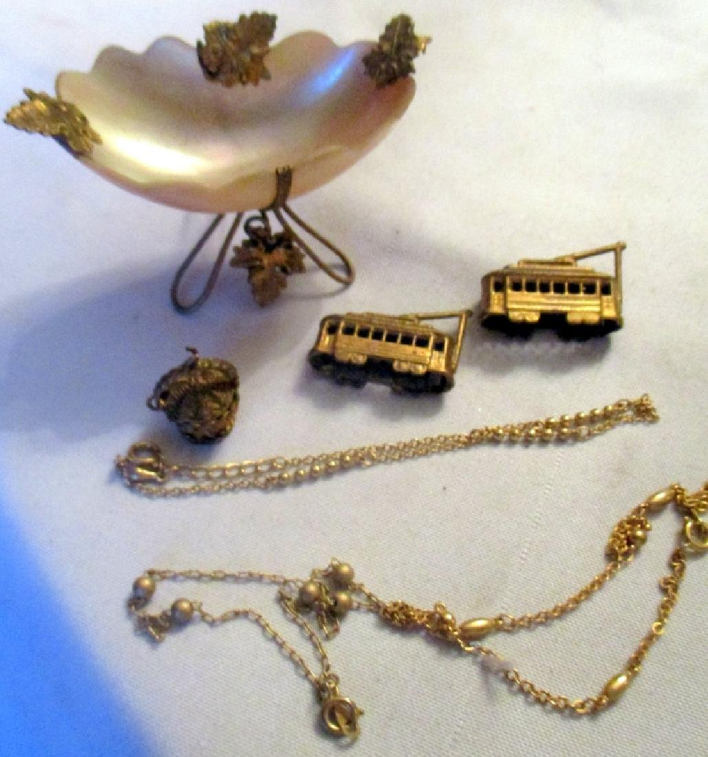 Misc. Lot of Vintage Items