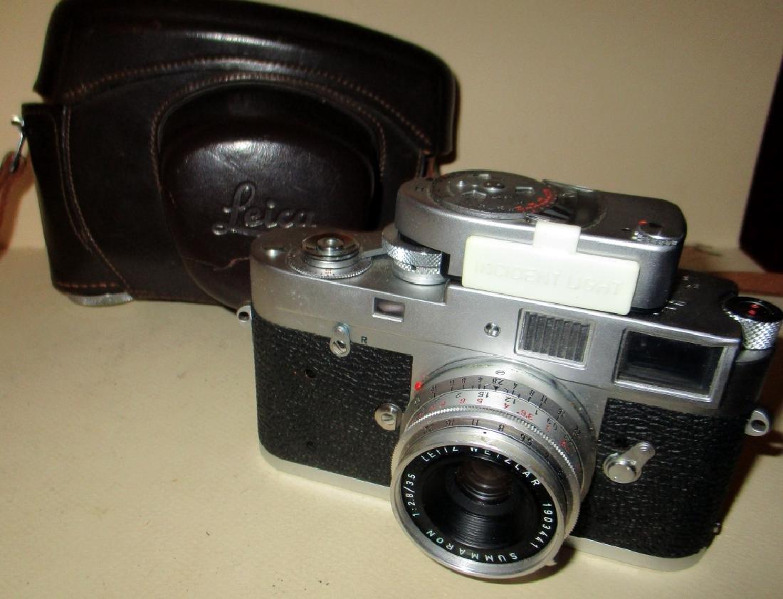 Leica 35mm Camera