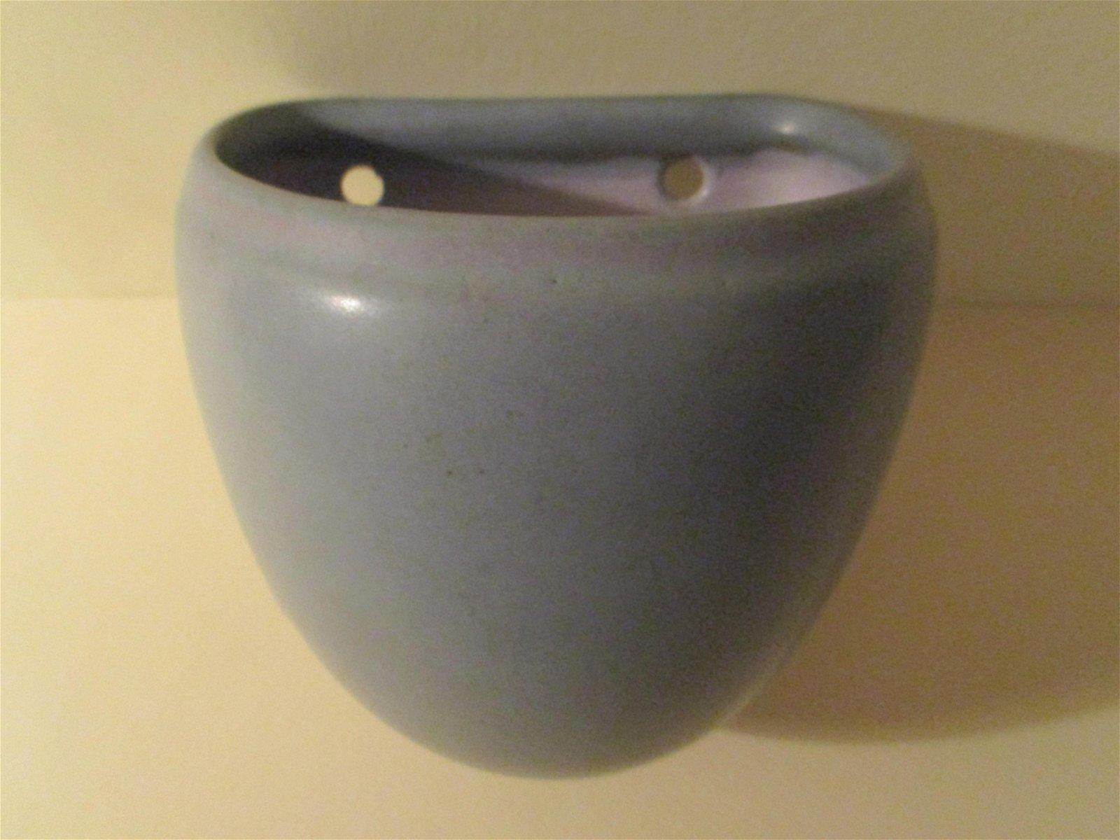 Marblehead Pottery Wall Pocket
