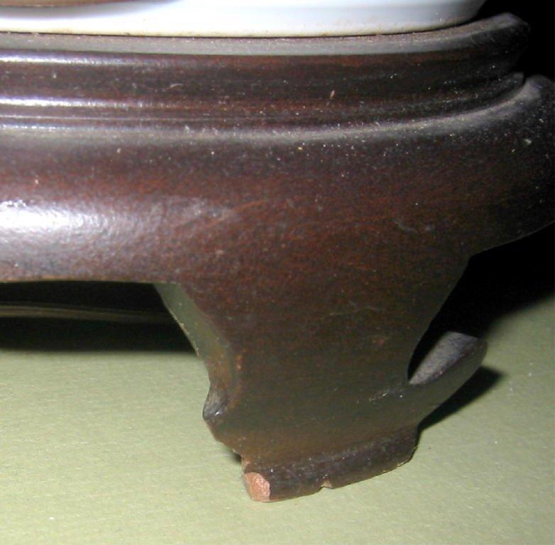 Imari Table Lamp - 2