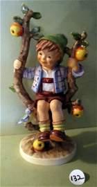 Apple Tree Boy