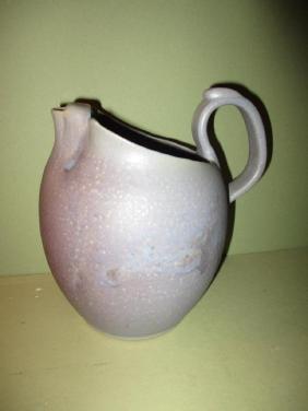 Oakland Art Pottery Pitcher