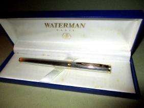 Waterman Fountain Pen (Paris)