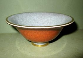 Royal Copenhagen Chinese Bowl