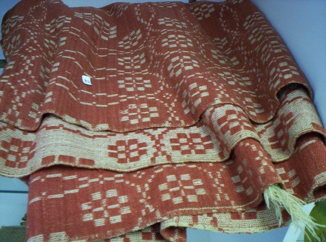 2: Coverlet- see pictures for colors