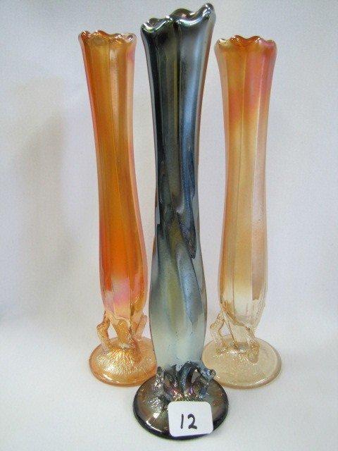 """12: 3-8"""" twigs vases"""
