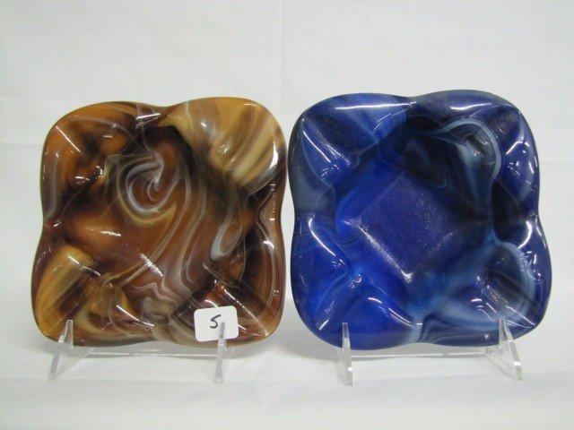 5: Slag Glass- See photo for description