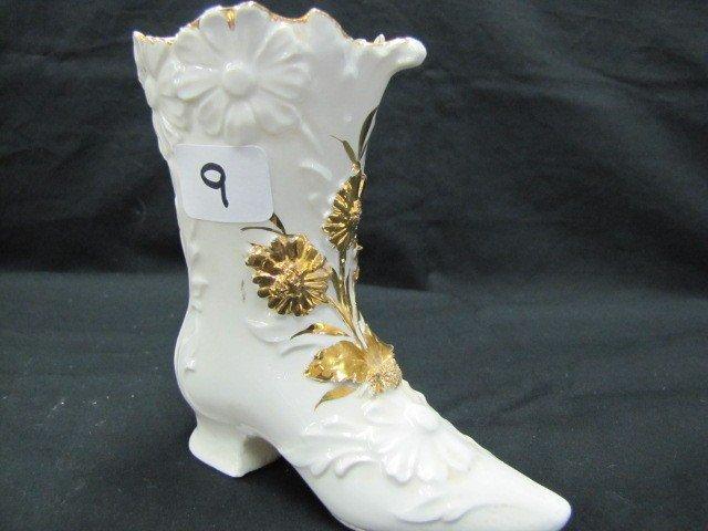 "9: Early years 5"" shoe"