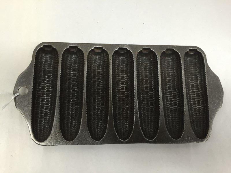 Vintage Griswold No. 262 Crispy Cornwheat Stick Pan