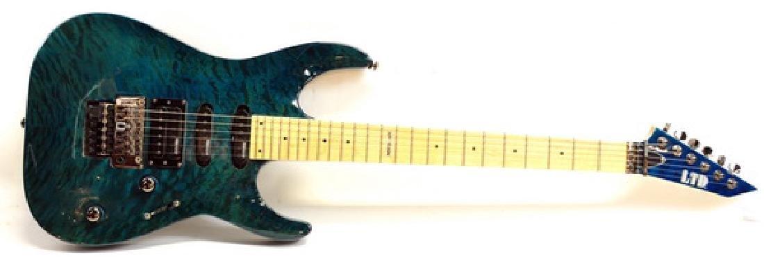 LTD Made by ESP Electric Guitar N427